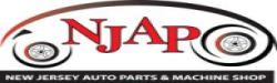 NEW JERSEY AUTO PARTS